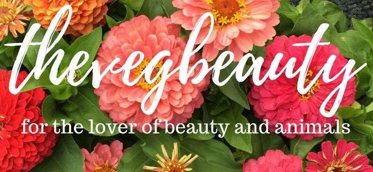 thevegbeauty